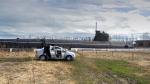 Подводная лодка в Вытегре