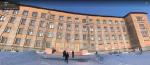 Медвежьегорск - школа