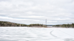 Замерзшие реки