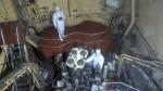 Ледокол Ленин. Атомный реактор