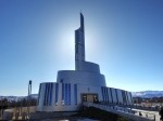 Альта. Церковь